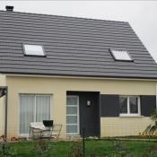 Maison 5 pièces + Terrain Bourgtheroulde Infreville
