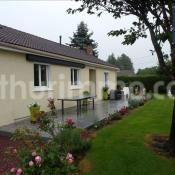 Sale house / villa Valmont 214000€ - Picture 1