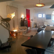 Angers, Appartement 6 pièces, 150 m2