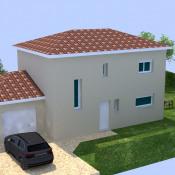 Maison 4 pièces + Terrain Parcieux