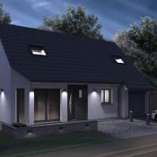Maison avec terrain La Neuville-Chant-d'Oisel 101 m²