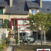 vente Maison / Villa 4 pièces Alencon