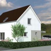 Maison 4 pièces + Terrain Geispolsheim