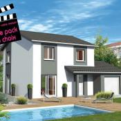 Maison 5 pièces + Terrain Corcelles-en-Beaujolais