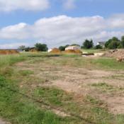 Terrain 432 m² Tonnay-Boutonne (17380)