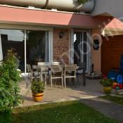 Bondoufle, Appartement 4 pièces, 80 m2