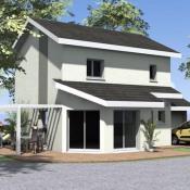 Maison 4 pièces + Terrain La Buissière