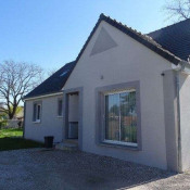vente Maison / Villa 6 pièces Darvoy