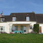 vente Maison / Villa 8 pièces Villers Saint Frambourg