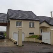 vente Maison / Villa 6 pièces Saint Clement