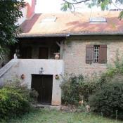 Cluny, Maison en pierre 5 pièces, 80 m2
