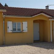 vente Maison / Villa 5 pièces Bâgé-la-Ville