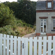 vente Maison / Villa 3 pièces Friville Escarbotin