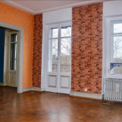 Strasbourg, Appartement 4 pièces, 98 m2
