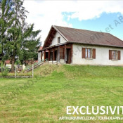 Vente maison / villa Les abrets 169 000€ - Photo 1