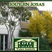 vente Maison / Villa 6 pièces Jouy-en-Josas