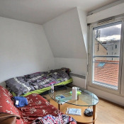 vente Appartement 1 pièce Levallois Perret