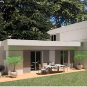 Terrain 410 m² Toulon (83000)