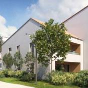 Saint Médard en Jalles, Appartement 2 pièces, 43 m2