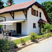 Deluxe sale house / villa Annecy 799000€ - Picture 5