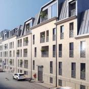 Appartement 2 pièces - La Rochelle