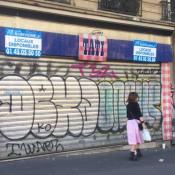 Paris 18ème, 88 m2