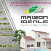 Maison 4 pièces + Terrain Bourg-Saint-Andéol