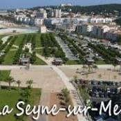 Terrain 400 m² La Seyne sur Mer (83500)