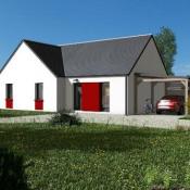 Maison avec terrain Sainte-Geneviève-des-Bois 93 m²