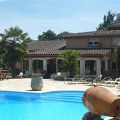 vente Maison / Villa 8 pièces Servas