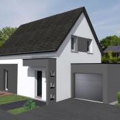 Maison avec terrain Obenheim 100 m²