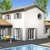 Maison 6 pièces + Terrain Saint Didier en Velay