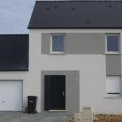vente Maison / Villa 5 pièces Louvigné-du-Désert