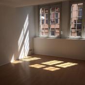 Strasbourg, Duplex 2 pièces, 50 m2