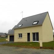 Maison avec terrain La Selle-en-Coglès 106 m²