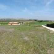 Terrain 1400 m² Cadours (31480)