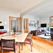 vente Appartement 7 pièces Paris 16ème