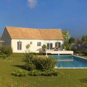 Maison 5 pièces + Terrain Liancourt