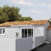 Maison 4 pièces + Terrain Nîmes