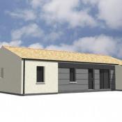 Maison 5 pièces + Terrain Saint-Urbain