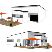 Maison 4 pièces + Terrain Saint-Nolff