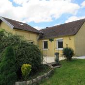 vente Maison / Villa 6 pièces Chaucenne