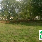 Terrain 640 m² Parentis-en-Born (40160)