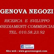 Casa Genova, 25 m2