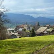 Terrain 900 m² Faucigny (74130)