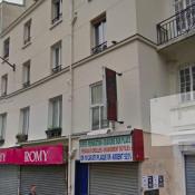 vente Immeuble Paris 10ème
