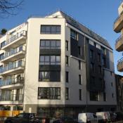 Asnières sur Seine, Appartement 2 pièces, 47,8 m2