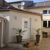Vente maison / villa Distroff