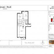 Vente appartement Dieppe 228000€ - Photo 3