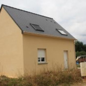 Maison 6 pièces + Terrain Nivillac